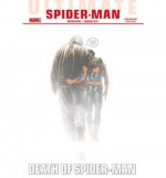 Ultimate Comics Spider-Man: Death of Spider-Man - Brian Michael Bendis, Mark Bagley