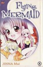 Flying Mermaid - Mai Jinna