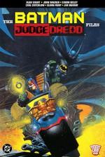 The Batman/Judge Dredd Files - John Wagner, Alan Grant, Simon Bisley, Carl Critchlow, Glenn Fabry, Jim Murray