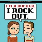 Diesel Sweeties: I'm a Rocker, I Rock Out. - R. Stevens, Jill Beaton