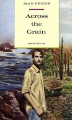 Across the Grain - Jean Ferris