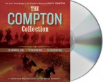 The Compton Collection - Ralph Compton, Scott Sowers