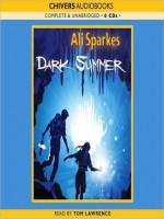 Dark Summer (MP3 Book) - Ali Sparkes, Tom Lawrence