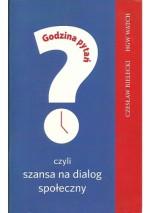 Godzina pytań czyli szansa na dialog społeczny - Czesław Bielecki