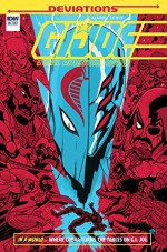G.I. Joe Deviations #1 (IDW Deviations) - Paul Allor, Corey Lewis