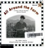 All Around the Farm - Amy Levin, Jackie Snider