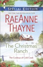 The Christmas Ranch - RaeAnne Thayne