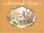 Around the Year - Tasha Tudor, Tasha Tudor