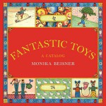 Fantastic Toys - Monika Beisner