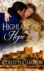 Highlander's Hope - Collette Cameron