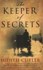 The Keeper of Secrets - Judith Cutler