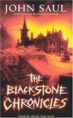 The Blackstone Chronicles - John Saul