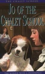 Jo of the Chalet School - Elinor M. Brent-Dyer