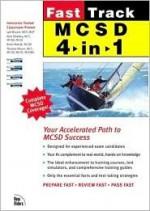 Bundle: MCSD Fast Track: 4-In-1 - Lyle A. Bryant, Brian Matsik, Kent Sharkey