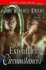 Extenuating Circumstances - Jane Wallace-Knight