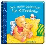 Gute-Nacht-Geschichten für Klitzekleine (Klitzekleine-Reihe) - Sabine Cuno, Christine Georg, Dorothea Ackroyd