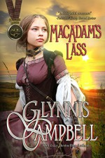 MacAdam's Lass (Scottish Lasses Book 2) - Glynnis Campbell