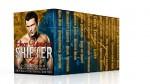 Once Upon a Shifter 2: 10 Book PNR Bundle Featuring Shifters + 1 Bonus Novella! - Kim Fox, Scarlett Grove, Amelia Jade, Zach Jenkins, Lorelei Moone, Tessa Thorn, Amy Green, Bliss Devlin, Kellan Larkin, Alyse Zaftig, Eva Wilder