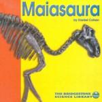 Maiasaura - Daniel Cohen