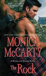 The Rock - Monica McCarty