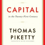 Capital in the Twenty-First Century - Thomas Piketty, Arthur Goldhammer, L.J. Ganser