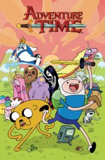Adventure Time Vol. 2 - Branden Lamb, Shelli Paroline, Mike Holmes, Ryan North