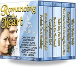 Romancing the Heart: 8 True Loves To Sigh For (A Contemporary Hearts Collection) - Christina Skye, Mimi Strong, Roxanne St. Claire, Patricia McLinn, Jennifer Blake, Donna Fasano, Tamelia Tumlin, Lindy Corbin