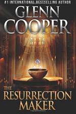By Glenn Cooper The Resurrection Maker [Paperback] - Glenn Cooper