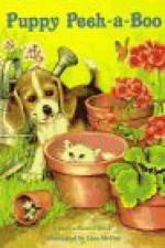 Puppy Peek-A-boo (Peek-a-Board Books) - Lisa McCue