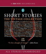 Short Stories: The Vintage Collection - Editors of CSA Word, Jerome K. Jerome, Hugh Laurie, Rupert Degas, Editors of CSA Word