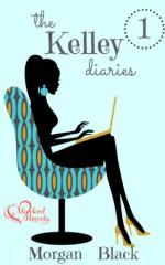 The Kelley Diaries 1: Lawson - Morgan Black, Marked Hearts