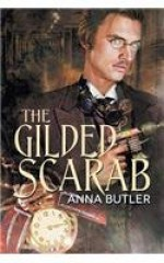 The Gilded Scarab - Anna Butler