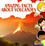Children Book : Amazing Facts about Volcanoes (Great Book for Kids) (Ages 6 - 12) - Dan Jackson