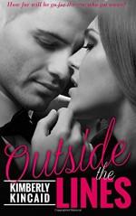 Outside The Lines - Kimberly Kincaid