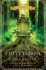 The Empty Throne - Cayla Kluver