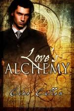 Love's Alchemy - Ciar Cullen