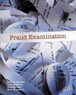 Fraud Examination - W. Steve Albrecht, Conan C. Albrecht, Chad O. Albrecht, Mark F. Zimbelman