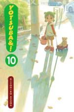Yotsuba&!, Vol. 10 - Kiyohiko Azuma