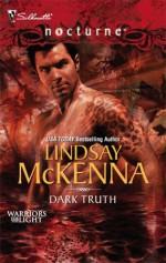 Dark Truth - Lindsay McKenna