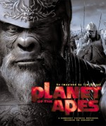 Planet of the Apes: Re-Imagined by Tim Burton - Mark Salisbury, Tim Burton