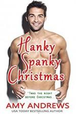 Hanky Spanky Christmas - Amy Andrews