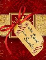 With Love from Santa - Santa Claus
