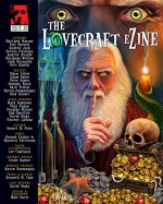 Lovecraft eZine - December 2014 - Issue 33 - Robert M. Price, Neil Murrell, Andrew Jack, Pete Rawlik, Andrew Nicolle, Josh Reynolds, Steven Prizeman, Benjamin Welton, Matthew Warner, Mike Davis