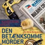 Den betænksomme morder [The Thoughful Killer] - Lene Kaaberbøl, Grete Tulinius