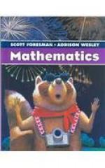 Scott Foresman Addison-Wesley Mathematics, Grade 3 - Scott Foresman