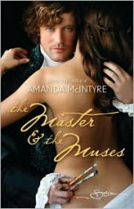 The Master and the Muses - Amanda McIntyre