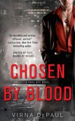 Chosen By Blood - Virna DePaul