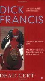 Dead Cert - Dick Francis