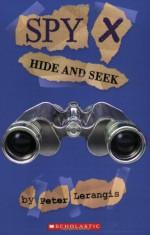 Hide and Seek - Peter Lerangis