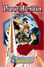 Buso Renkin, Vol. 5 - Nobuhiro Watsuki